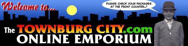 townburg logo